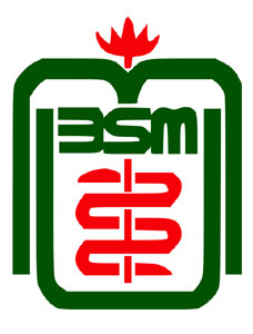 Best medical University logo