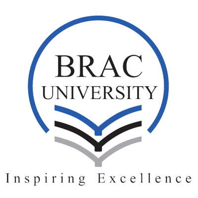 Best private university bracu logo