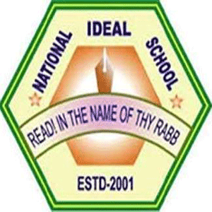 National Ideal College, Khilgaon, Dhaka Logo