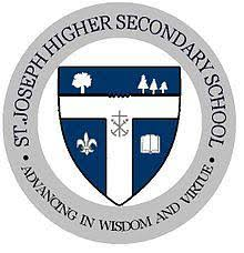 St Joseph Higher Secondary School