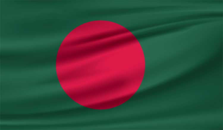 bangladesh potaka hd photo
