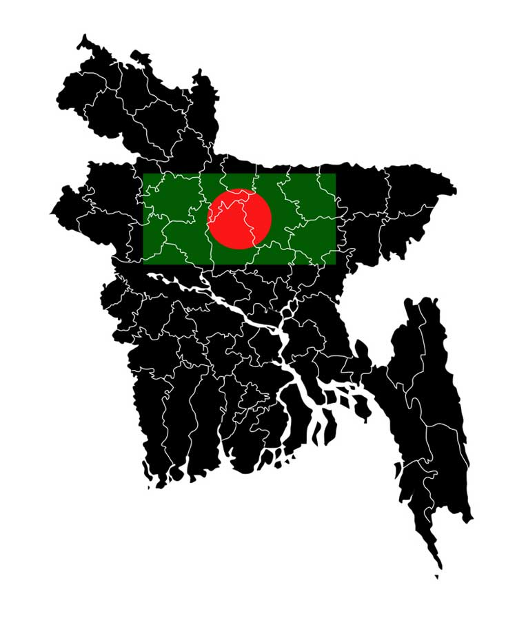 independence day bangladesh image