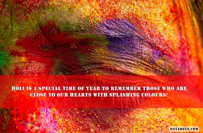 HAPPY HOLI WISHES IMAGES One
