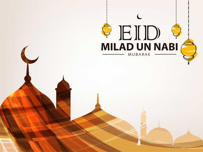 Milad Un Nabi Images